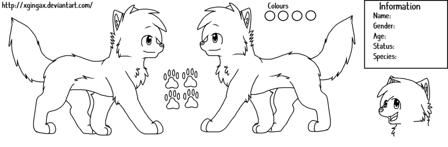 dog_refference_lineart_by_xgingax-d4qqel8.png
