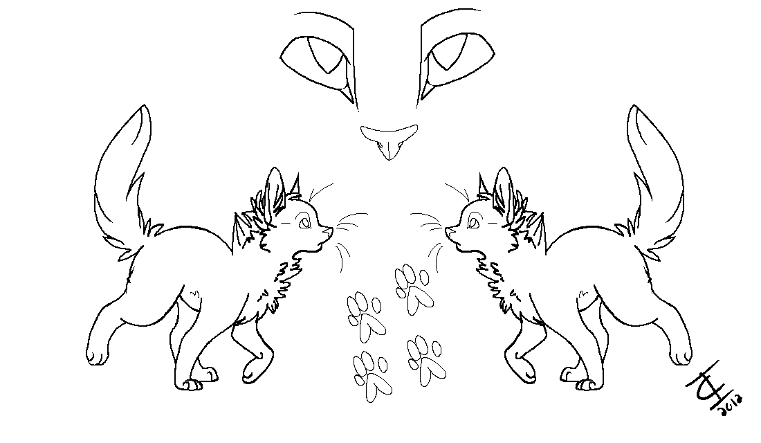 free_warrior_cat_lineart_by_the_crazy_and_insane-d534v8a.png