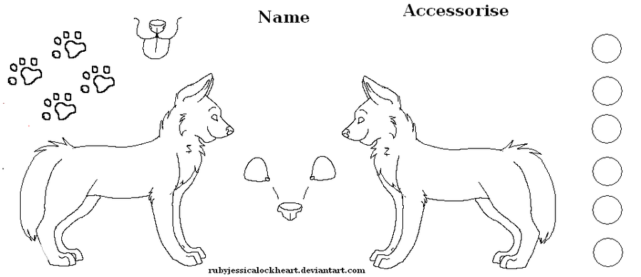 free_wolf_lineart_refrance_by_rubyjessicalockheart-d4s3wdi.png